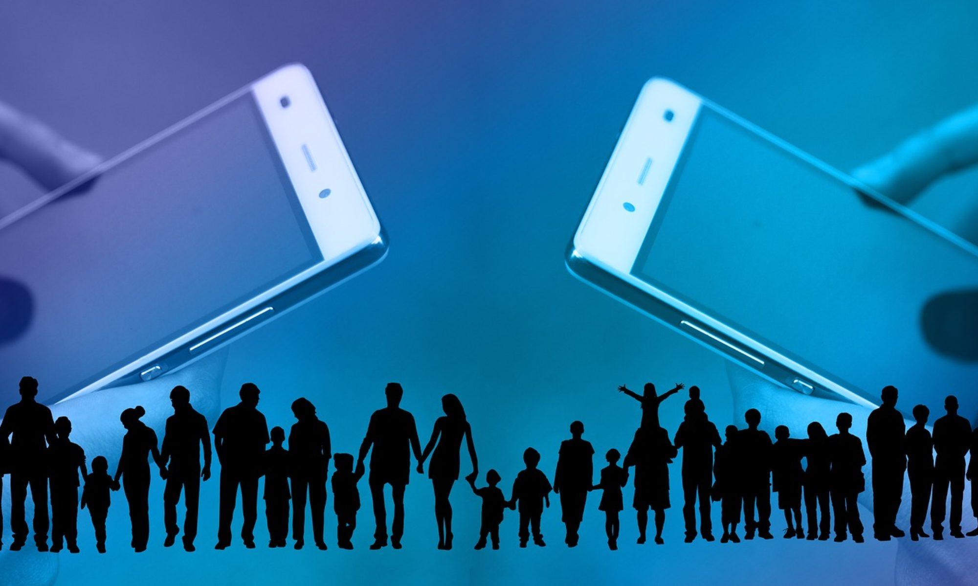 Digital mitreden - Zukunft sichern